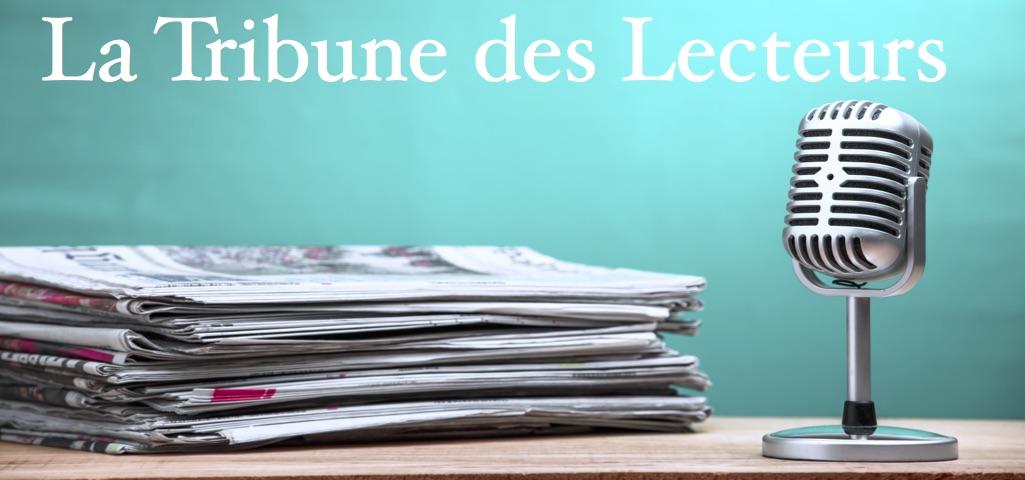 Tribune lecteurs